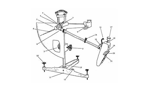 摩擦系数测试常用的三种方法介绍