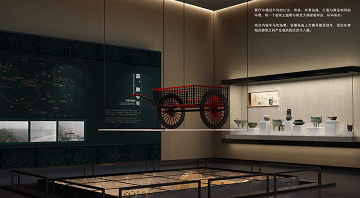 博物馆设计-4