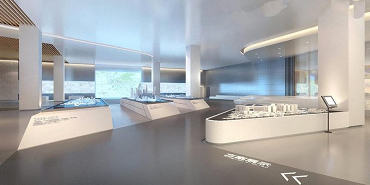广州规划馆设计-3