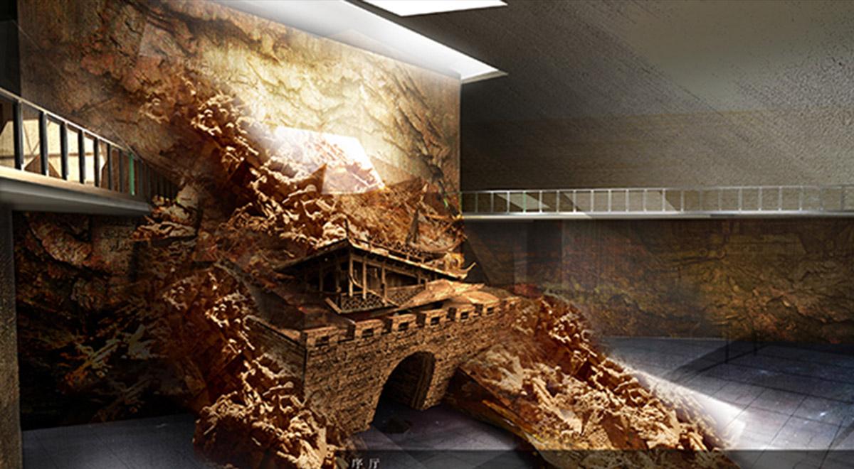 主题纪念馆设计-3