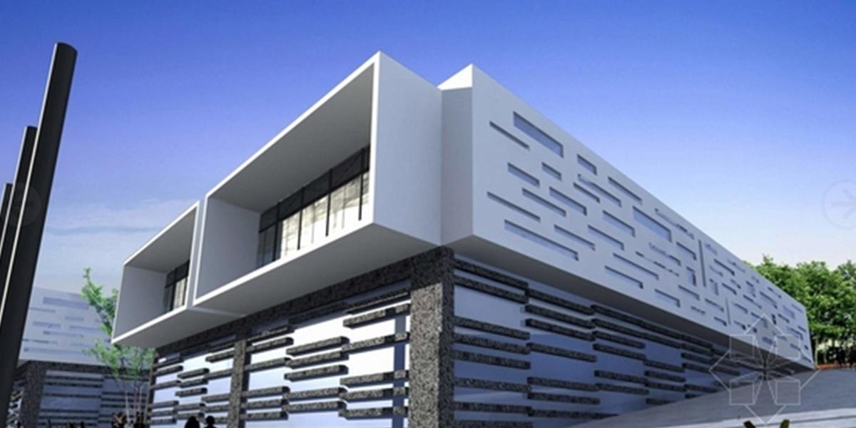 历史纪念馆设计-2