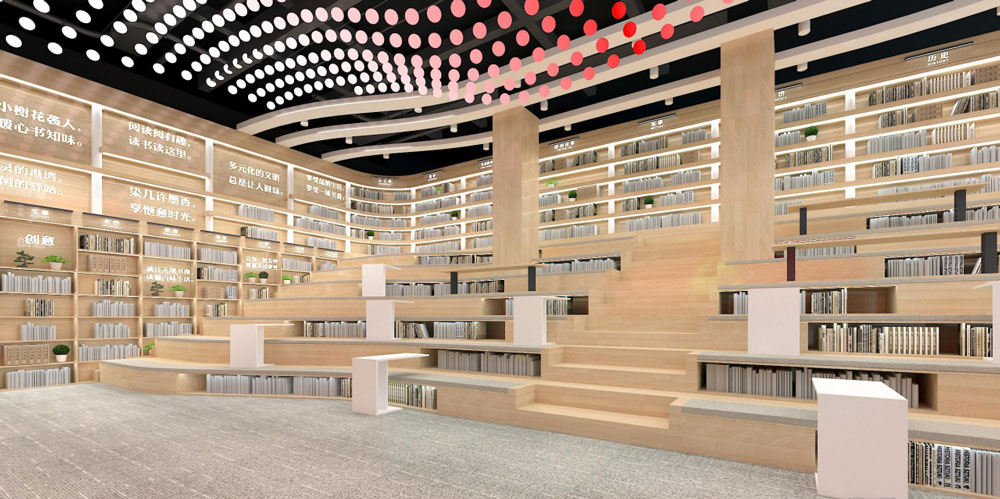 杭州党建馆设计-3