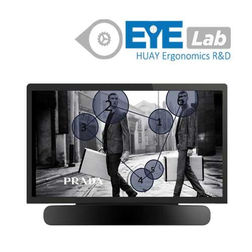 眼动仪,眼动,可用性测试,用户体验,可用性